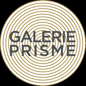 Logo Galerie Prisme